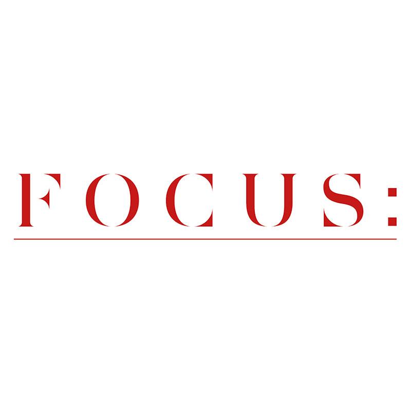 Charlotte Kaiser spricht auf der FOCUS Konferenz